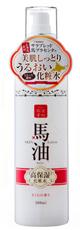 リシャン馬油化粧水