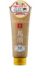 リシャン馬油スキンクリーム(シトラスティーの香り)